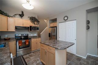 Photo 7: 95 Remi Claeys Crescent in Winnipeg: Canterbury Park Residential for sale (3M)  : MLS®# 1928754