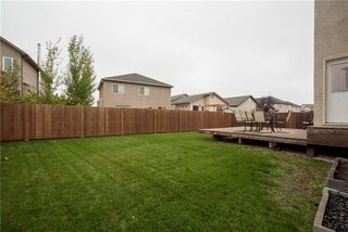 Photo 19: 95 Remi Claeys Crescent in Winnipeg: Canterbury Park Residential for sale (3M)  : MLS®# 1928754