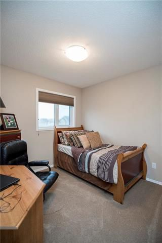 Photo 17: 95 Remi Claeys Crescent in Winnipeg: Canterbury Park Residential for sale (3M)  : MLS®# 1928754
