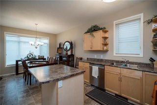 Photo 9: 95 Remi Claeys Crescent in Winnipeg: Canterbury Park Residential for sale (3M)  : MLS®# 1928754