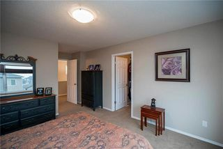 Photo 14: 95 Remi Claeys Crescent in Winnipeg: Canterbury Park Residential for sale (3M)  : MLS®# 1928754