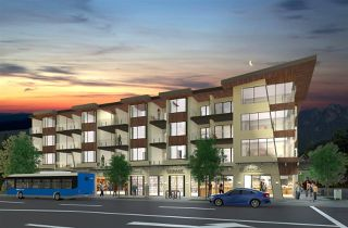 "Photo 1: 209 1633 TATLOW Avenue in North Vancouver: Pemberton NV Condo for sale in ""Tatlow Homes"" : MLS®# R2415817"