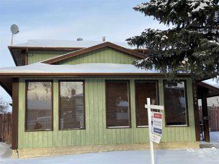 Photo 1: 11036 BEAUMARIS Road in Edmonton: Zone 27 House for sale : MLS®# E4184482