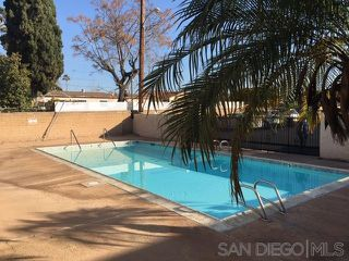 Photo 11: EL CAJON Condo for sale : 1 bedrooms : 294 Chambers Street #33
