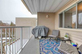"""Photo 18: 313 9942 151 Street in Surrey: Guildford Condo for sale in """"WESTCHESTER PL"""" (North Surrey)  : MLS®# R2434541"""