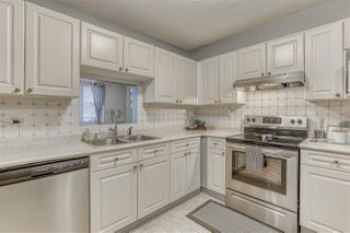 """Photo 6: 313 9942 151 Street in Surrey: Guildford Condo for sale in """"WESTCHESTER PL"""" (North Surrey)  : MLS®# R2434541"""