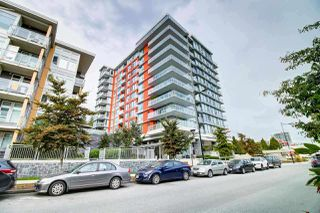 Main Photo: 305 3281 E KENT AVENUE NORTH in Vancouver: South Marine Condo for sale (Vancouver East)  : MLS®# R2435589