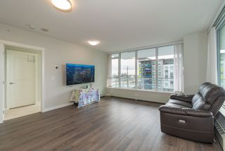 Photo 11: 305 3281 E KENT AVENUE NORTH in Vancouver: South Marine Condo for sale (Vancouver East)  : MLS®# R2435589