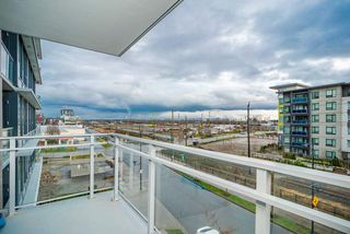 Photo 6: 305 3281 E KENT AVENUE NORTH in Vancouver: South Marine Condo for sale (Vancouver East)  : MLS®# R2435589