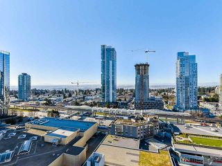 Photo 12: 2205 6098 STATION Street in Burnaby: Metrotown Condo for sale (Burnaby South)  : MLS®# R2446333