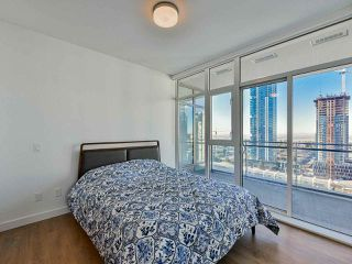 Photo 5: 2205 6098 STATION Street in Burnaby: Metrotown Condo for sale (Burnaby South)  : MLS®# R2446333
