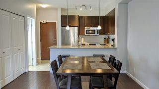"Photo 5: 101 285 ROSS Drive in New Westminster: Fraserview NW Condo for sale in ""THE GROVE at Victoria Hill"" : MLS®# R2448230"