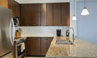 "Photo 7: 101 285 ROSS Drive in New Westminster: Fraserview NW Condo for sale in ""THE GROVE at Victoria Hill"" : MLS®# R2448230"