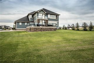 Main Photo: 202 Green Haven Court: Rural Foothills County Detached for sale : MLS®# C4294944