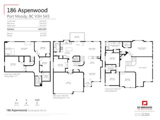 Photo 15: 186 ASPENWOOD Drive in Port Moody: Heritage Woods PM House for sale : MLS®# R2456972