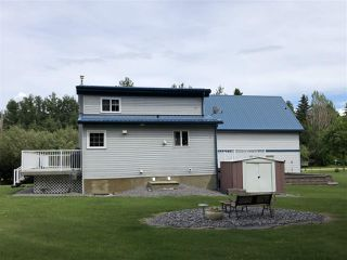 Photo 5: 508 462014 RGE RD 10: Rural Wetaskiwin County House for sale : MLS®# E4202321