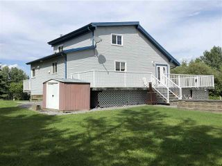 Photo 4: 508 462014 RGE RD 10: Rural Wetaskiwin County House for sale : MLS®# E4202321