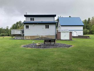 Photo 40: 508 462014 RGE RD 10: Rural Wetaskiwin County House for sale : MLS®# E4202321