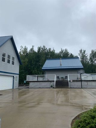 Photo 32: 508 462014 RGE RD 10: Rural Wetaskiwin County House for sale : MLS®# E4202321