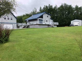 Photo 1: 508 462014 RGE RD 10: Rural Wetaskiwin County House for sale : MLS®# E4202321