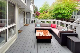 Photo 3: 4 1073 LYNN VALLEY Road in North Vancouver: Lynn Valley Condo for sale : MLS®# R2468395