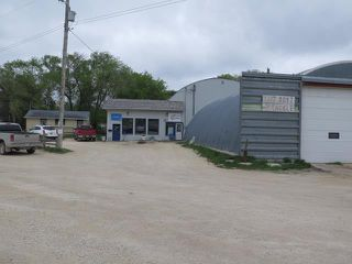 Photo 2: 3 Invicta Street in Warren: Industrial / Commercial / Investment for sale (R12)  : MLS®# 202015587