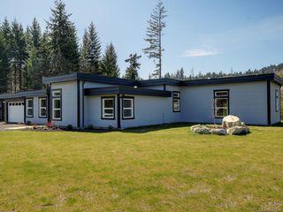 Photo 1: 1815 Sooke Lake Rd in Shawnigan Lake: ML Shawnigan Single Family Detached for sale (Malahat & Area)  : MLS®# 837756