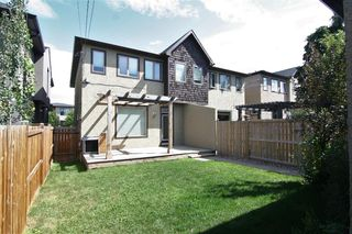 Photo 34: 1429 40 Street SW in Calgary: Rosscarrock Semi Detached for sale : MLS®# A1023202