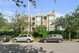 "Photo 25: 305 2195 W 5TH Avenue in Vancouver: Kitsilano Condo for sale in ""THE HEARTHSTONE"" (Vancouver West)  : MLS®# R2489507"