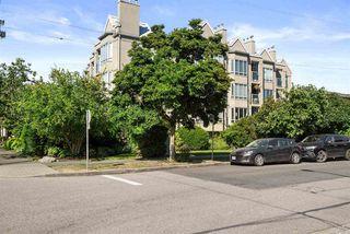 "Photo 21: 305 2195 W 5TH Avenue in Vancouver: Kitsilano Condo for sale in ""THE HEARTHSTONE"" (Vancouver West)  : MLS®# R2489507"