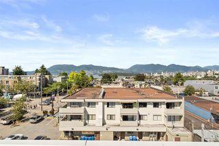 "Photo 22: 305 2195 W 5TH Avenue in Vancouver: Kitsilano Condo for sale in ""THE HEARTHSTONE"" (Vancouver West)  : MLS®# R2489507"