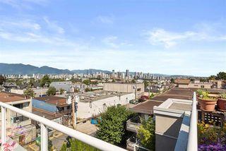 "Photo 23: 305 2195 W 5TH Avenue in Vancouver: Kitsilano Condo for sale in ""THE HEARTHSTONE"" (Vancouver West)  : MLS®# R2489507"