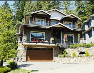 Main Photo: 1474 COPPER BEECH Place in Coquitlam: Burke Mountain House for sale : MLS®# R2496166