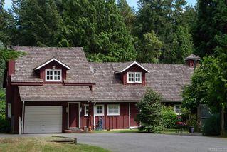Photo 23: 691 Donnington Pl in : SW Elk Lake Single Family Detached for sale (Saanich West)  : MLS®# 855570