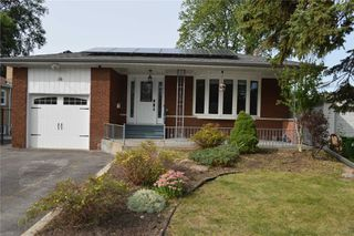 Photo 1: 16 Homestead Avenue in Toronto: West Hill House (Bungalow) for lease (Toronto E10)  : MLS®# E4911083