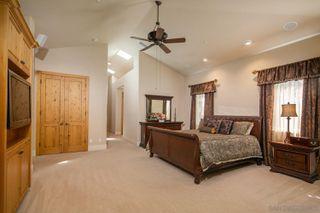 Photo 13: POWAY House for sale : 5 bedrooms : 15085 Saddlebrook Lane