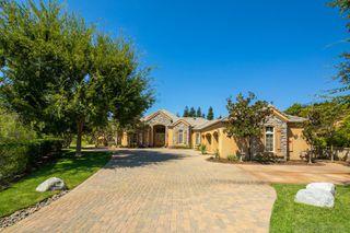 Photo 1: POWAY House for sale : 5 bedrooms : 15085 Saddlebrook Lane