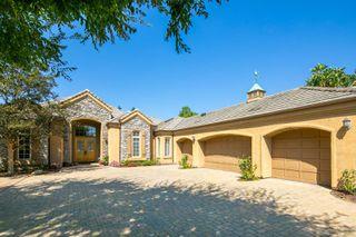 Photo 3: POWAY House for sale : 5 bedrooms : 15085 Saddlebrook Lane