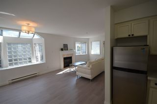 "Photo 7: 302 1126 W 11TH Avenue in Vancouver: Fairview VW Condo for sale in ""PRIMROSE MANOR"" (Vancouver West)  : MLS®# R2504323"
