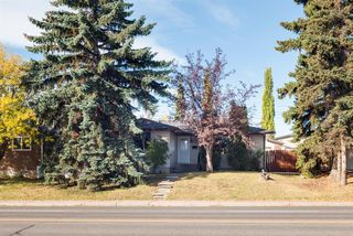Photo 2: 10715 ELBOW Drive SW in Calgary: Southwood Detached for sale : MLS®# A1037011