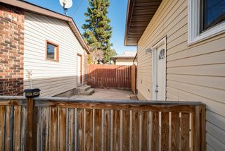 Photo 39: 10715 ELBOW Drive SW in Calgary: Southwood Detached for sale : MLS®# A1037011