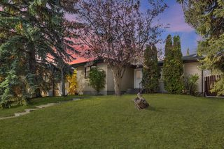 Photo 1: 10715 ELBOW Drive SW in Calgary: Southwood Detached for sale : MLS®# A1037011