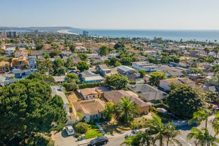 Photo 1: PACIFIC BEACH House for sale : 3 bedrooms : 919 Van Nuys Street in San Diego