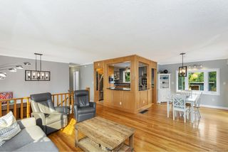 Photo 4: 2430 Meadowland Dr in : CS Tanner House for sale (Central Saanich)  : MLS®# 857478