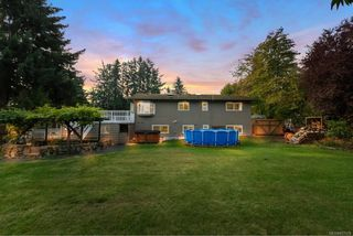 Photo 2: 2430 Meadowland Dr in : CS Tanner House for sale (Central Saanich)  : MLS®# 857478