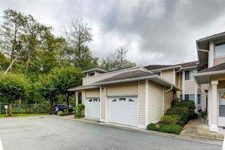 "Photo 2: 210 9310 KING GEORGE Boulevard in Surrey: Bear Creek Green Timbers Townhouse for sale in ""HUNTSFIRLED"" : MLS®# R2507039"