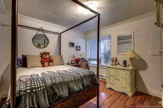 "Photo 35: 210 9310 KING GEORGE Boulevard in Surrey: Bear Creek Green Timbers Townhouse for sale in ""HUNTSFIRLED"" : MLS®# R2507039"