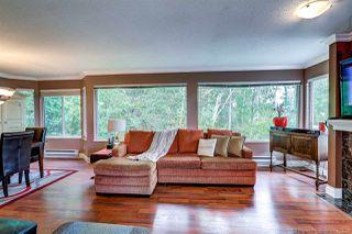"Photo 12: 210 9310 KING GEORGE Boulevard in Surrey: Bear Creek Green Timbers Townhouse for sale in ""HUNTSFIRLED"" : MLS®# R2507039"