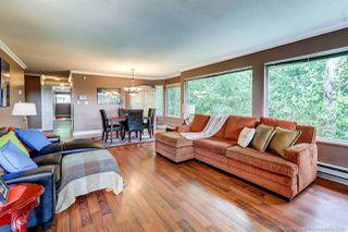"Photo 9: 210 9310 KING GEORGE Boulevard in Surrey: Bear Creek Green Timbers Townhouse for sale in ""HUNTSFIRLED"" : MLS®# R2507039"