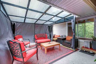 "Photo 37: 210 9310 KING GEORGE Boulevard in Surrey: Bear Creek Green Timbers Townhouse for sale in ""HUNTSFIRLED"" : MLS®# R2507039"